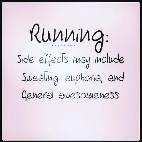 #SundayThought – How is your Running Going?