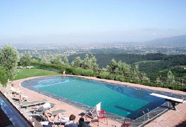 Italy Energy Camp