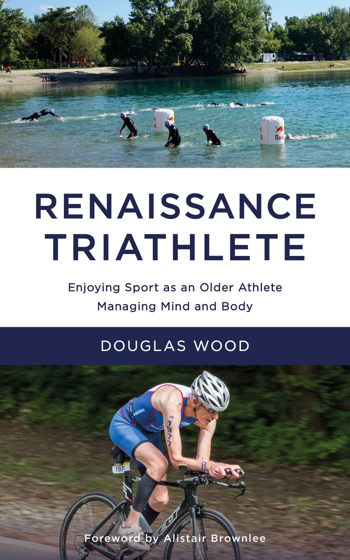 book renaissance triathlete